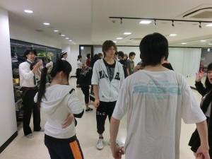 だんす!ダンス!dance!