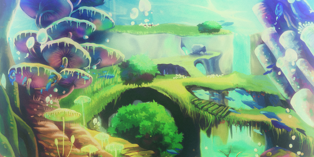 アニメ業界を支える「背景・美術」の仕事内容とは