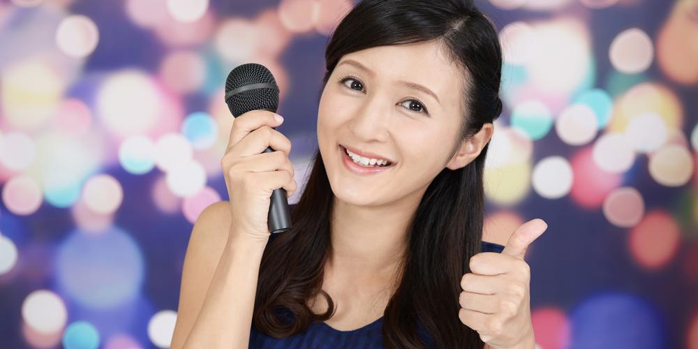 声優になるには、何事にも前向きになれる力を育てよう!