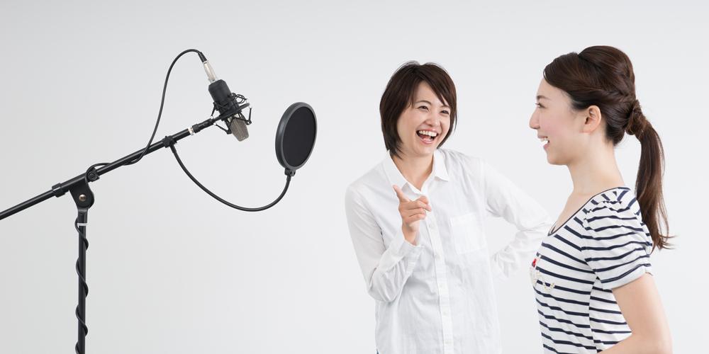 声優体験ができる!? 声優専門学校のオープンキャンパスに行こう!