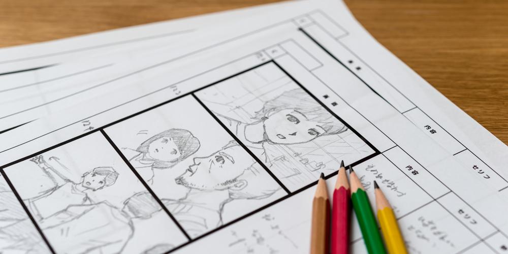日本中を感動させる! アニメ監督になるにはどうすればいい?