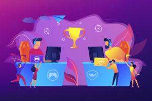 eスポーツがオリンピック種目に!? 今後の可能性と広がり