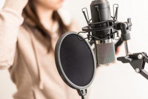 声優の仕事の1つ「ボイスオーバー」ってどんなもの?