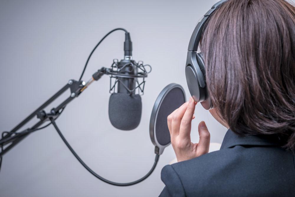 声優になりたいキミへ! 高校生の今やっておけば差がつく、声優になるための9つのトレーニング方法