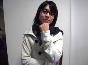 学生インタビュー11♪