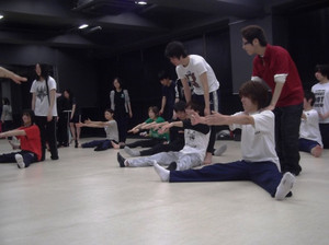 ☆ダンス☆