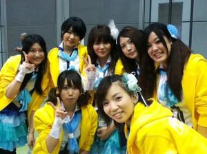 萌えカル文化祭♪