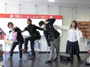 A・B・Cクラス進級発表会情報!!