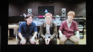 12.2代目声徒会メンバーお祝いビデオレター2