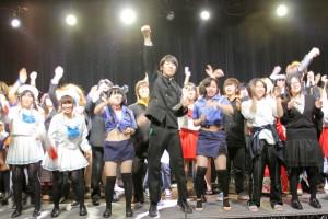 進級公演②