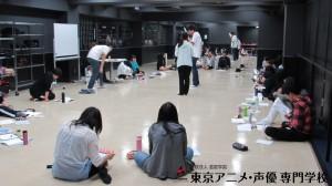ダンスルーム1