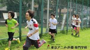 戦えeスポーツ科!灼熱の季節を!!