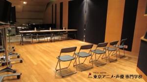 この部屋で行われます