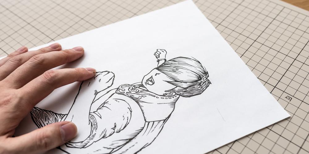 プロも実践している!? アニメーターになるための練習方法