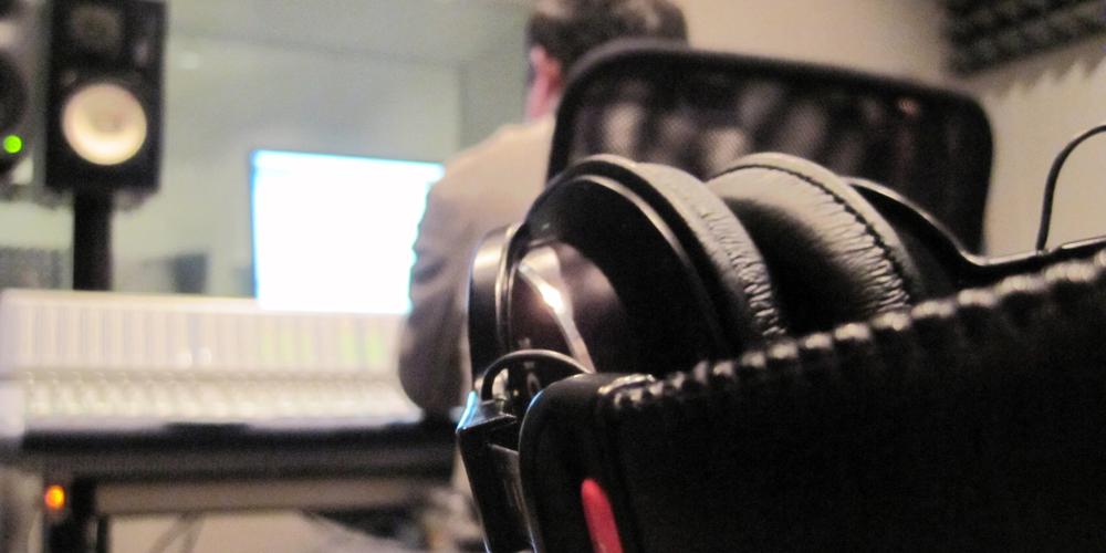 音が好きでアニメが好き、を仕事に!音響エンジニアになろう