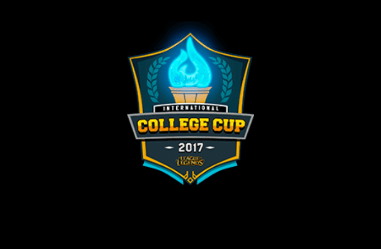 League of Legends International College Cup